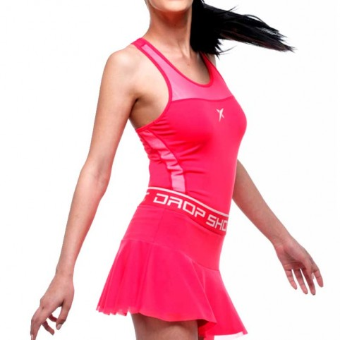Drop Shot -Drop Shot Nauka Skirt 2021 Fuchsia