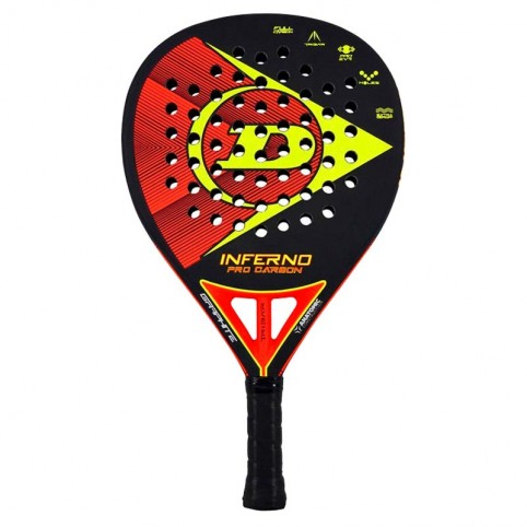 -Head Inferno Pro Carbon 2021