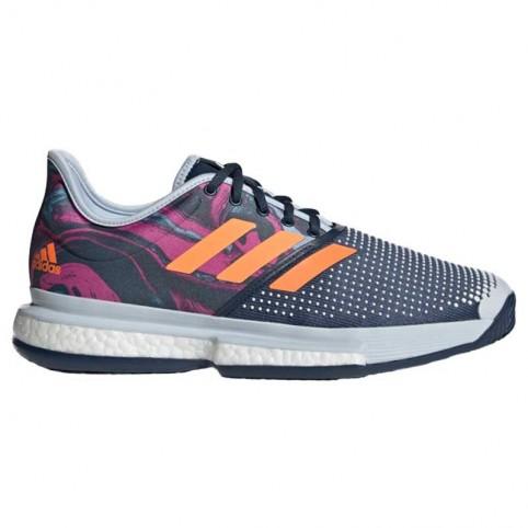 -Adidas Solecourt Primeblue M sneakers