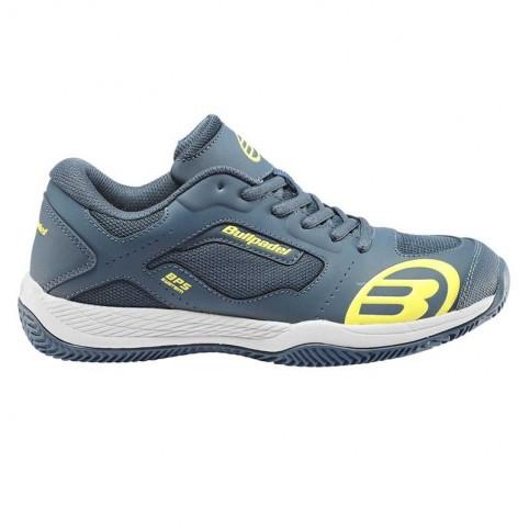 Bullpadel -Bullpadel Bita 2021 Blue Shoes
