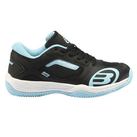Bullpadel -Bullpadel Bita W 2021 Black Shoes