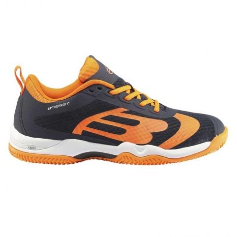 Bullpadel -Bullpadel Beker 2021 blue shoes
