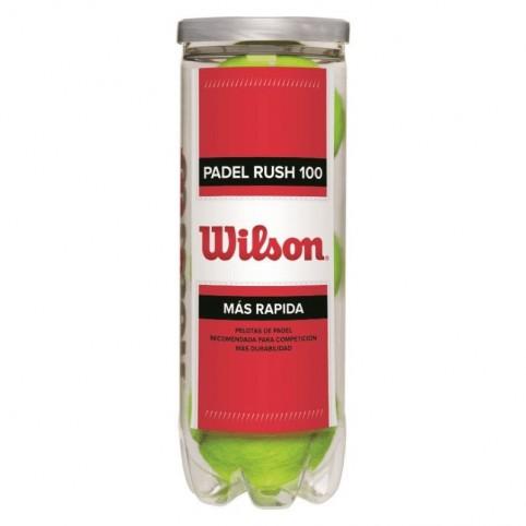 -Wilson Padel Rush Ball Can