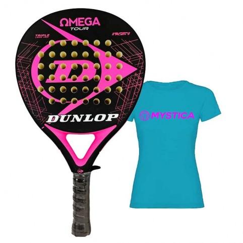 Dunlop -Dunlop Omega Rosa 2019