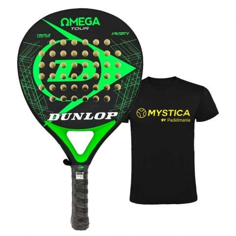 Dunlop -Dunlop Omega Green 2019