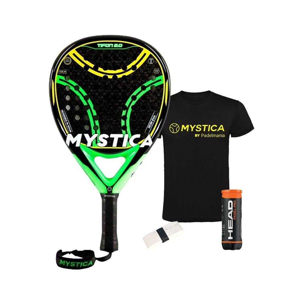 MYSTICA -Mystica Tifon 2.0 2020
