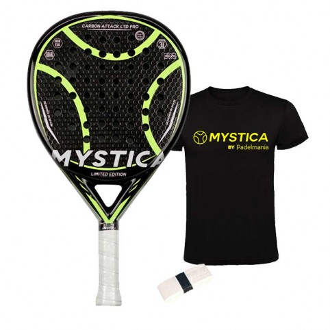 MYSTICA -Mystica Carbon Attack LTD Pro 2019
