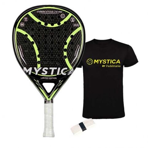 MYSTICA -Mystica Carbon attack LTD Pro 2019