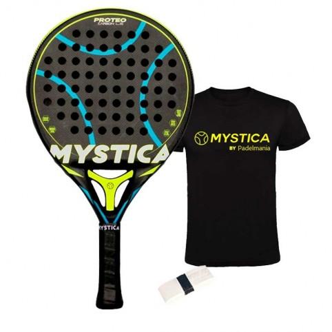 MYSTICA -Mystica Proteo Carbone LE 2020