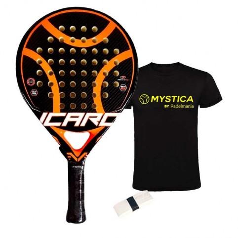 MYSTICA -Mystica Icaro XForce Orange 2020
