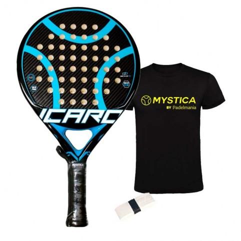 MYSTICA -Mystica Icaro XForce Bleu 2020