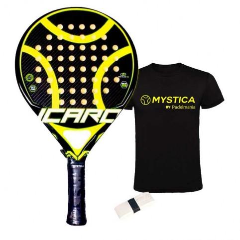 MYSTICA -Mystica Icaro XForce Amarelo 2020