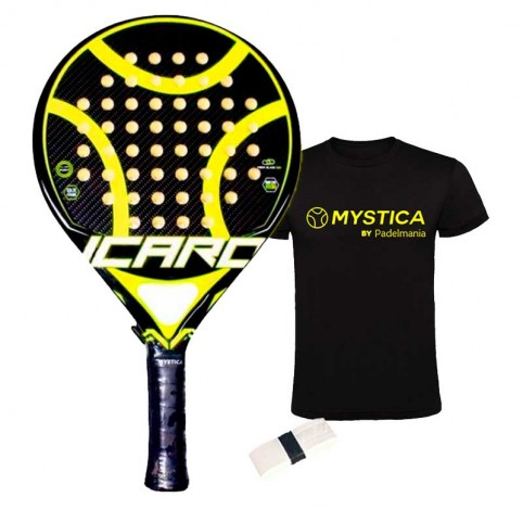 MYSTICA -Mystica Icaro XForce Yellow 2020