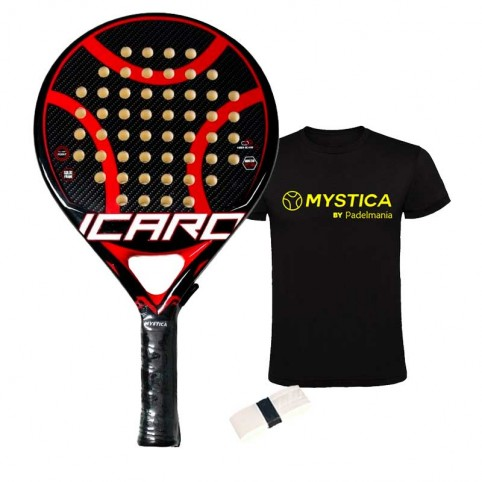 MYSTICA -Mystica Icaro XForce Rosso 2020