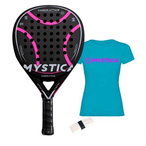 MYSTICA -Mystica Carbon Attack Fucsia 2019