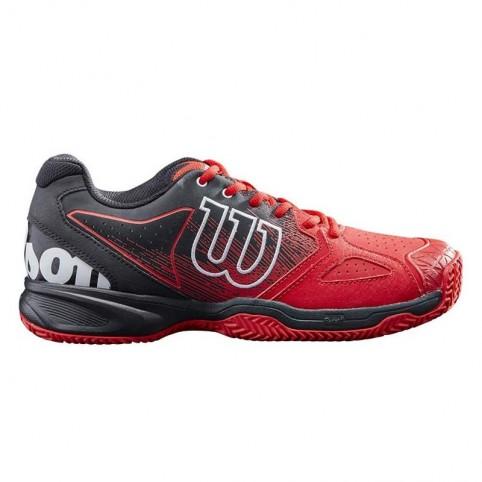 -Zapatillas Wilson Devo Bandeja Clay 2021