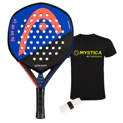 Head -Head Graphene 360 Gamma Motion 2021