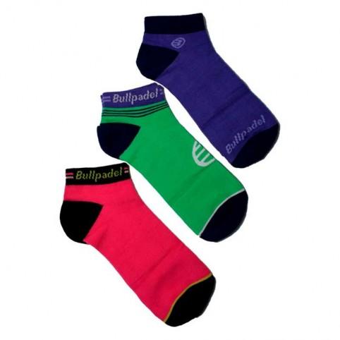 Bullpadel -Bullpadel BP2102 W socks