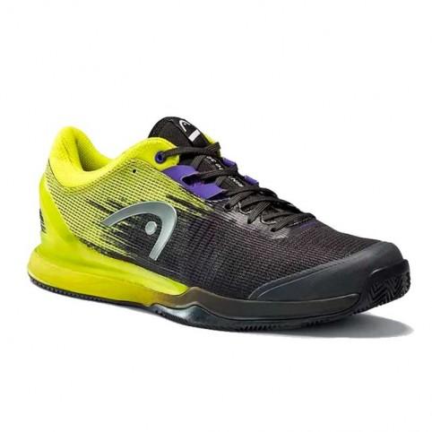 Head -Head Sprint Pro 3.0 Ltd. Clay Shoes