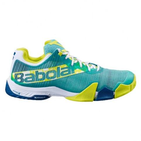 Babolat -Babolat Jet Premura SS 2021 sneakers