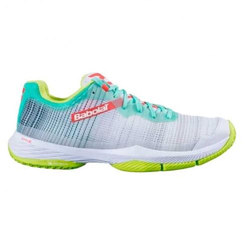 -Babolat Jet Ritma SS 2021 sneakers