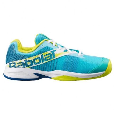 -Babolat Jet Premura JR SS 202 Sneakers
