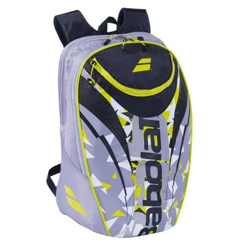 Babolat -Mochila Babolat BackPack Club 2020 Gris/
