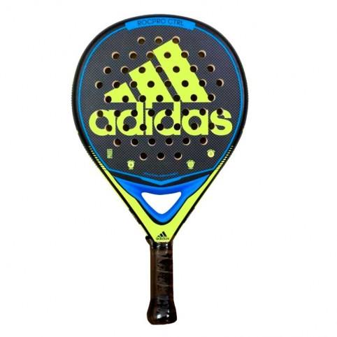 Adidas -Adidas Rocpro Ctrl 2021 giallo