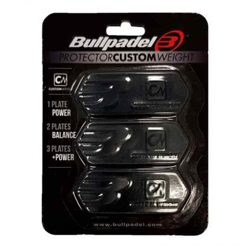 Bullpadel -Bullpadel personalizzati Bullpadel