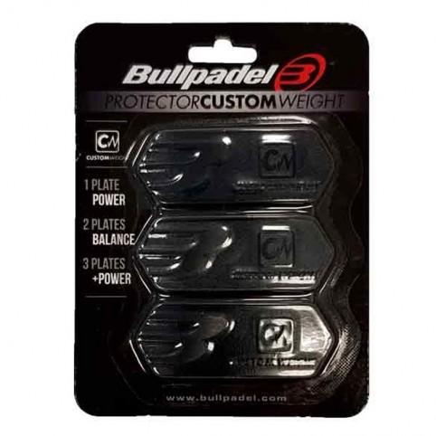 Bullpadel -Poids Bullpadel Custom poids