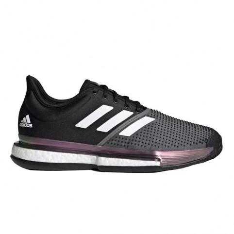 -Adidas Solecourt Primeblue 2021 sneakers