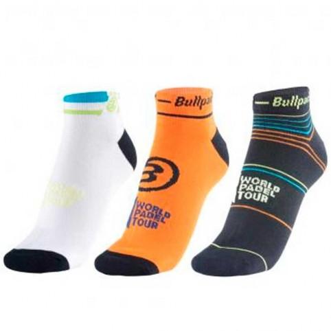 -Bullpadel Socks BPWPT2104 W