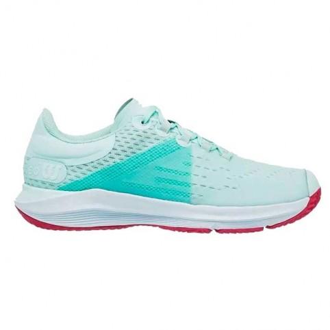 WILSON -Wilson Kaos Shoes 3.0 JR Clay 2021