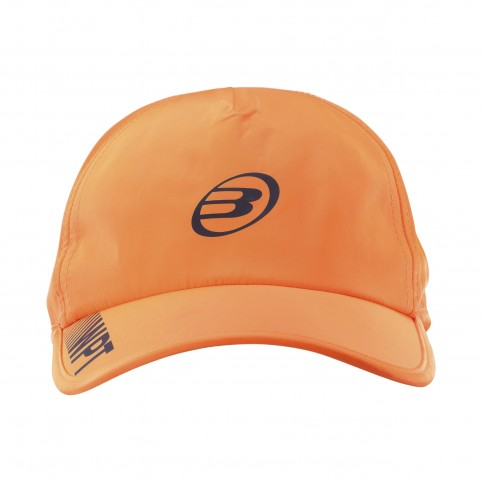 Bullpadel -Cap Bullpadel BPGWPT 2021 orange