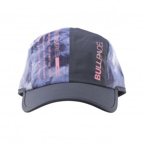 Bullpadel -Cap Bullpadel BPG 2021 blue