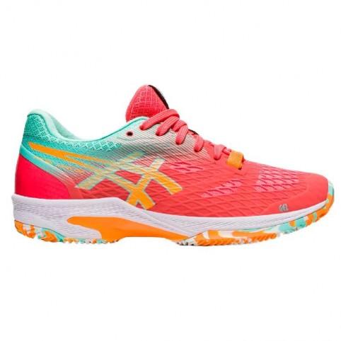 Asics -Shoes Asics Padel Lima FF W 708 202