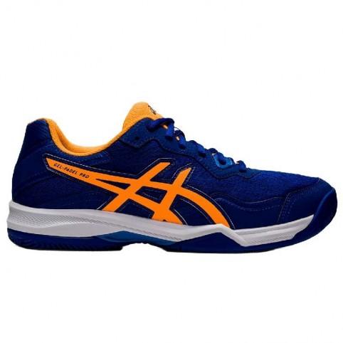 Asics -Shoes Asics Gel Padel Pro 4 2021 Blue