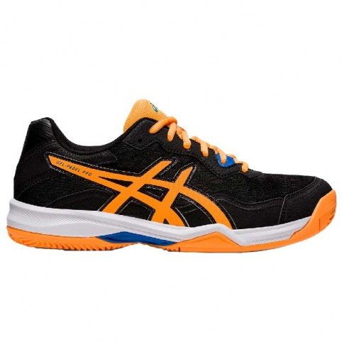 Asics -Shoes Asics Gel Padel Pro 4 2021 Orange