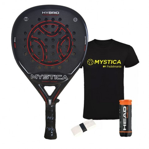 MYSTICA -Mystica Hybrid Carbon Series 2021 network
