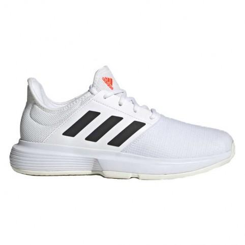 Adidas -Zapatillas Adidas GameCourt FZ4286 W 2021