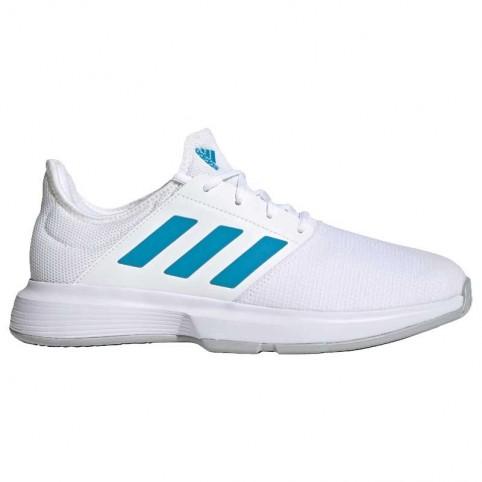 -Zapatillas Adidas GameCourt GZ8514 M 202