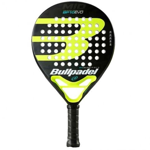 Bullpadel BP10 EVO 2020 360 - 370 gr