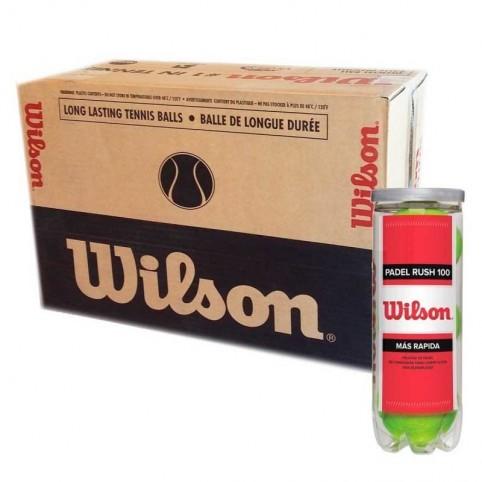 -Caj�n de pelotas Wilson Rush