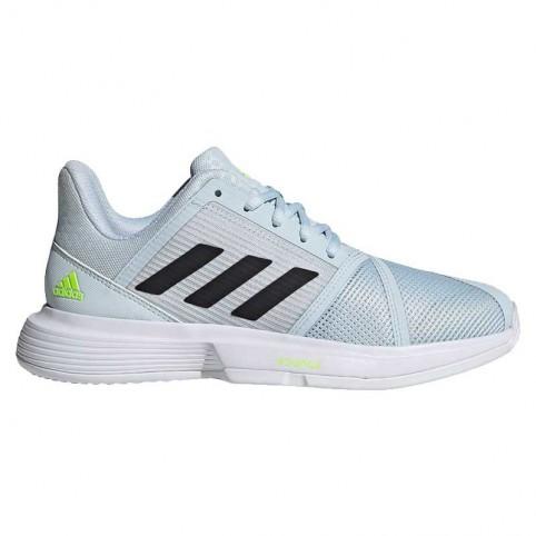 -Adidas Courtjam Bounce GZ3476 W 2021 scarpe