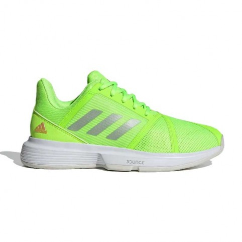 -Zapatillas Adidas Courtjam Bounce W 2021
