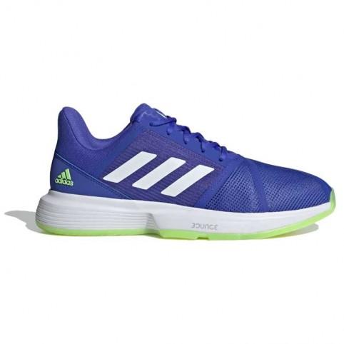 -Adidas CourtJam Bounce H68895 Scarpe da ginnastica
