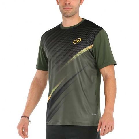Bullpadel -Camiseta Bullpadel Maripi 2021 Kaki