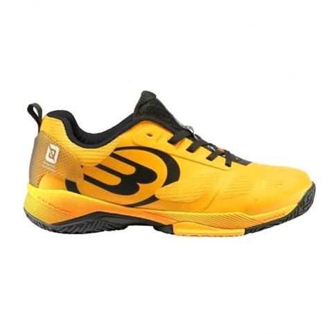 Bullpadel -Bullpadel Hack Hybrid 2021 Orange Sneakers