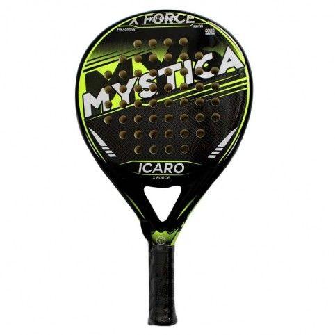 MYSTICA -Mystica Icaro X Force Yellow 2019