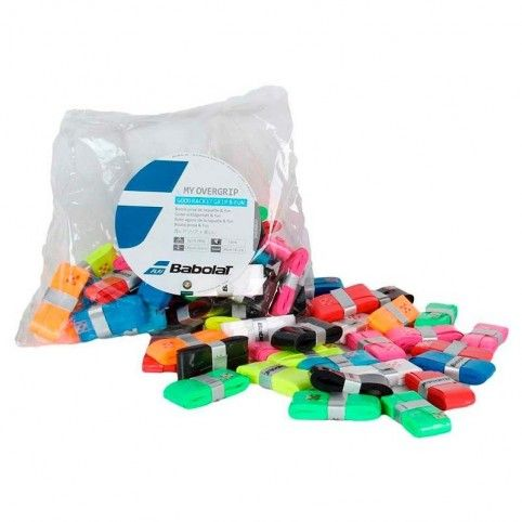 -Overgrip Refill 70 uds